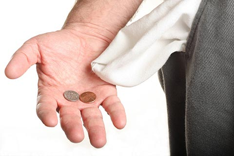 La mitad de los trabajadores porteños gana menos de $11.000 por mes