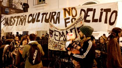 El Presupuesto 2017 contempla un aumento del 2% para la Cultura Independiente y un descenso del 54% para Cultura en los Barrios