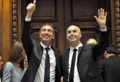 La oposición cargo duro contra Larreta en el inicio de la actividad legislativa