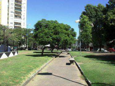 Invitan a proponer mejoras en la Plaza Monte Castro