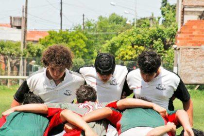 El Floresta Rugby Club busca predio propio