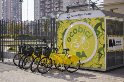 Buscan incorporar infladores y kits de reparación en los puestos de Ecobici
