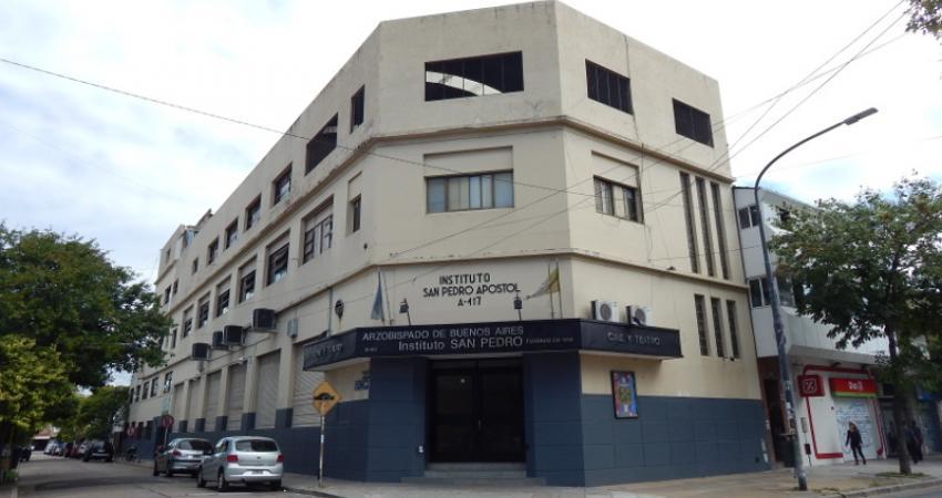 Una encuentro para recordar al Cine Teatro San Pedro e impulsar su reapertura