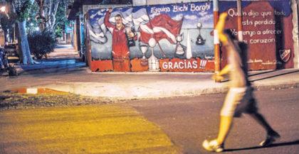 All Boys y un gesto para imitar en el fútbol argentino