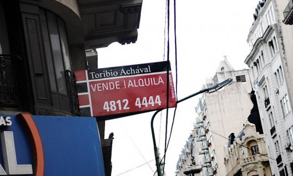Se disparan los precios de los alquileres en la Ciudad y exigen la regulación del Estado