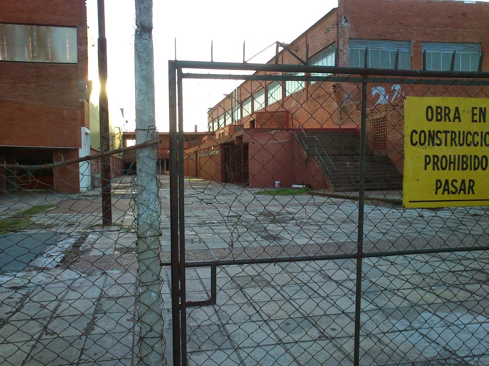¿Qué sucederá con el Parque Sarmiento?
