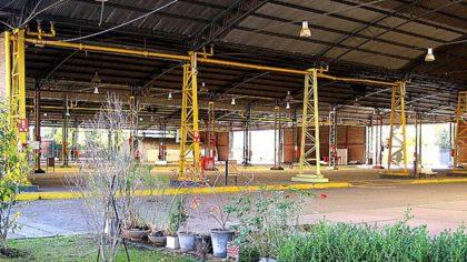 """El gobierno busca vender una parte de """"El Dorrego"""" para construir un Centro Audiovisual"""