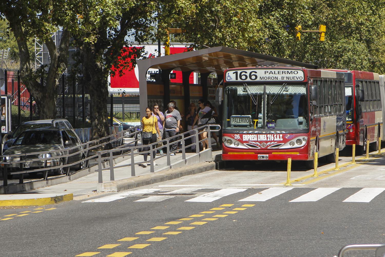La avenida Juan B Justo cumple 80 años