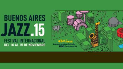 Por seis días, Buenos Aires será la capital del Jazz