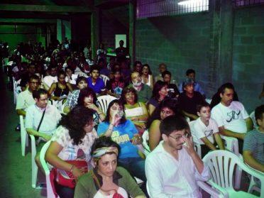 Cine en All Boys se suma a los espacios INCAA