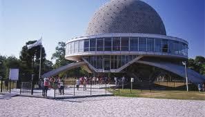 Este jueves, el Planetario se llena de música