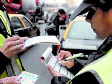 Desde Febrero, las infracciones se pagan caro en la Ciudad