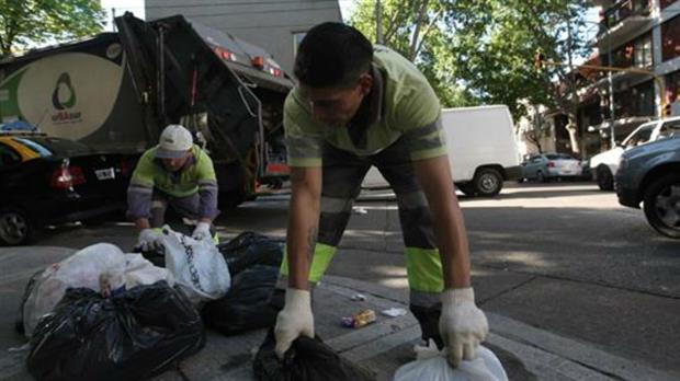Solicitan no sacar la basura el 24 y el 31 de diciembre
