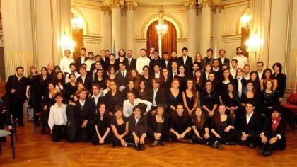 Un lujo: música de cámara gratis y al aire libre en el Centenario
