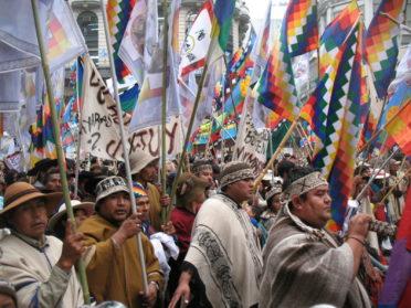 Una oportunidad para conocer la cultura de nuestros pueblos originarios