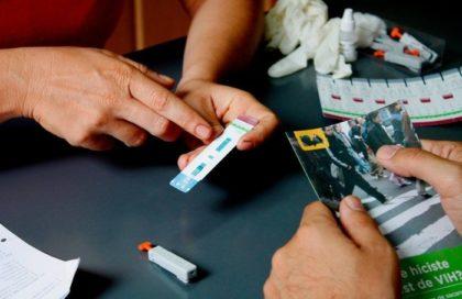 Proponen que en todas las Comuna se ofrezca el test rápido de detección de VIH