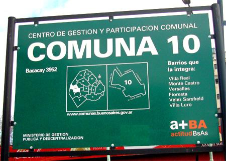 Proponen denominar Dr. Rodolfo Juan Ferrari a una plazoleta de la Comuna