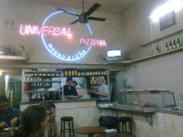 Cerró La Universal, la Muzza inspiradora de Memphis