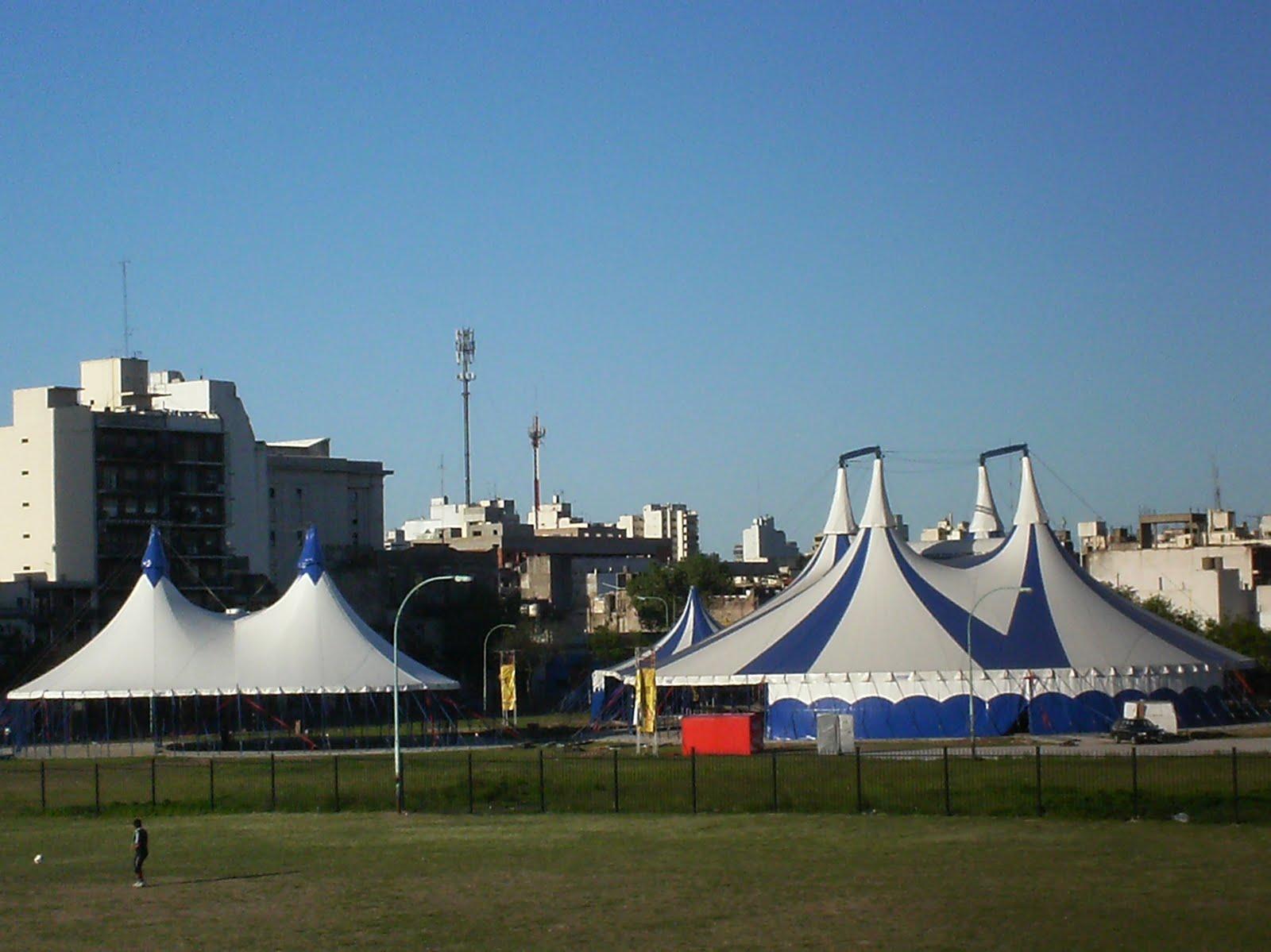 Reclaman la reapertura del Polo Circo
