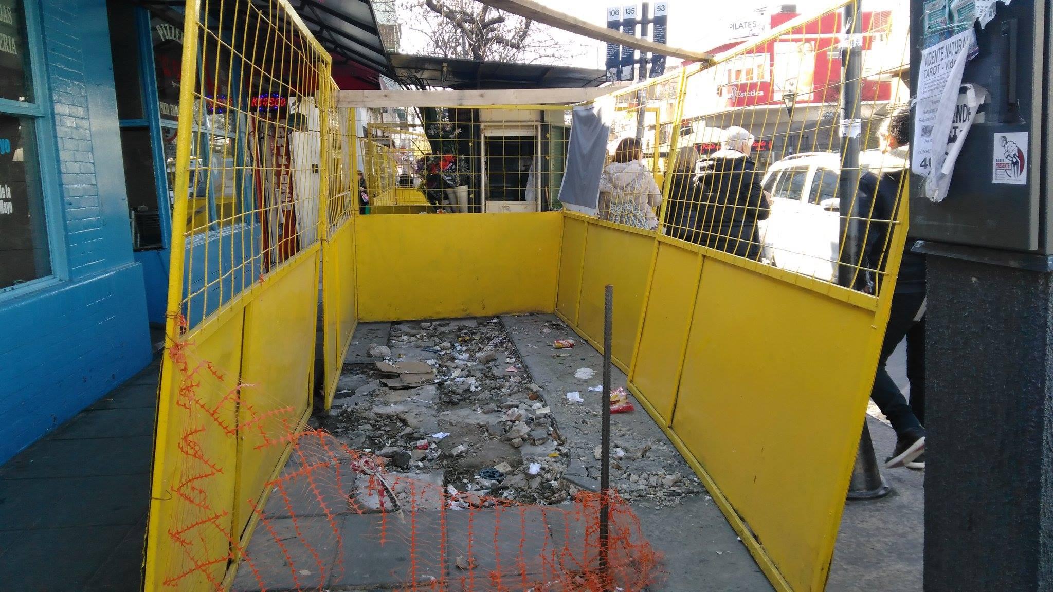 Jonte: una puesta en valor llena de escombros