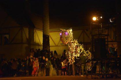 Fogata de San Pedro y San Pablo: una noche de arte colectivo y de encuentro popular