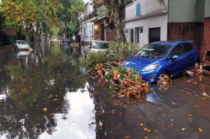 Piden información sobre acuerdo del Ejecutivo y las Comunas por emergencias climáticas