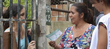 Exigen al Gobierno porteño medidas integrales ante la propagación del dengue