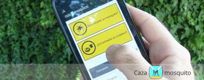 La Legislatura busca difundir la App Cazamosquitos para mejorar la Campaña contra el dengue