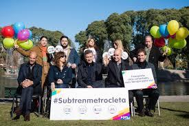 ¿En qué quedó el #subtrenmetrocleta?
