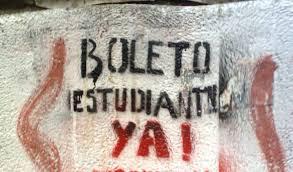 Avanza el proyecto de Boleto Educativo Gratuito
