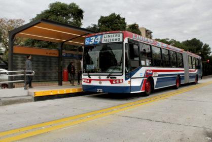 """Estación """"Los Pibes de Floresta"""""""