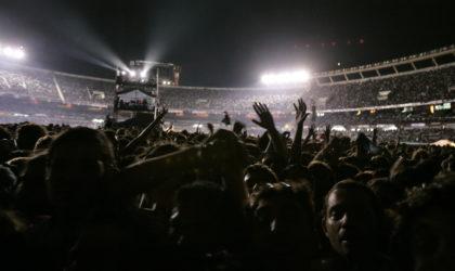 Tan sólo un estadio de la Ciudad cuenta con la certificación para realizar recitales