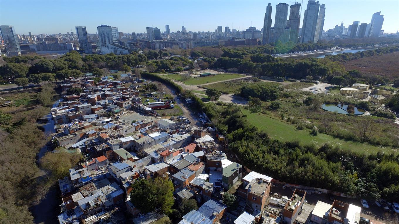 La Legislatura aprobó por unanimidad la urbanización de la villa Rodrigo Bueno