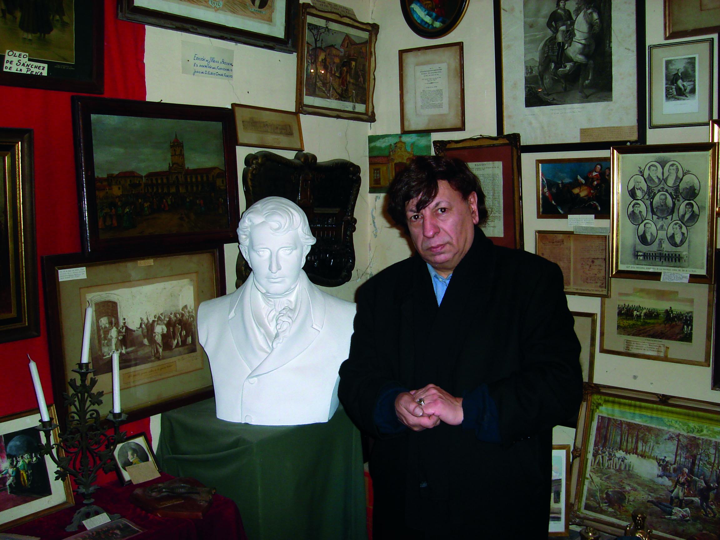 Incorporan el Museo Manuel Belgrano al Circuito Histórico de la Comuna 10