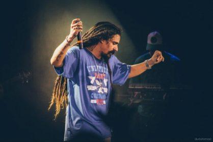 Reggae solidario a beneficio del refugio Mujeres Unidas en Acción de Villa Soldati