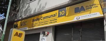 Postergan para 2019 la elección de nombre para la Comuna 10