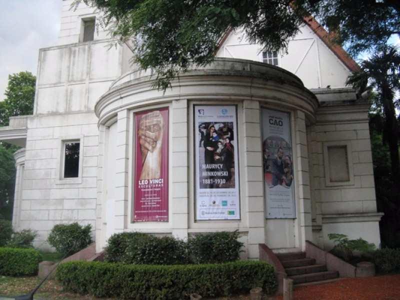 Museo Sívori: cerrado y con muchos interrogantes para el 2017