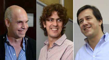 Avanza el debate de candidatos en la Ciudad