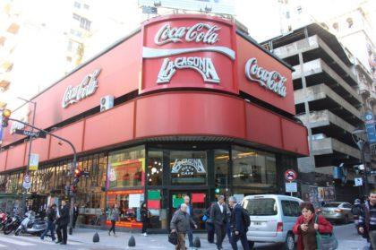 Los trabajadores del restaurante La Casona temen un posible desalojo