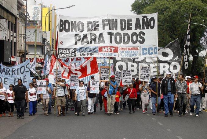 Proponen otorgar un Bono de Emergencia a los trabajadores del sector público de la Ciudad