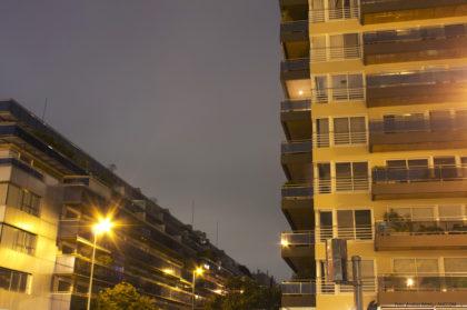 Proponer destinar los inmuebles ociosos de la Ciudad para resolver la problemática habitacional