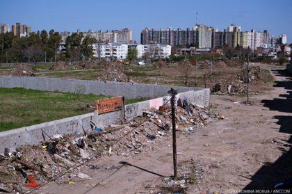 Nuevas trabas a la urbanización de la Villa 20