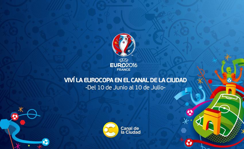 Levanta sospechas la transmisión de la Eurocopa por el Canal de la Ciudad