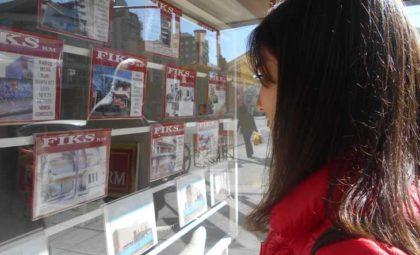 Aumentos de hasta el 60% en el precio de alquileres en la Ciudad