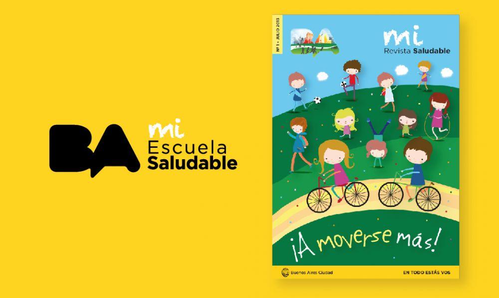 """Escuelas de la Ciudad rechazan el Programa """"Mi Escuela Saludable"""""""
