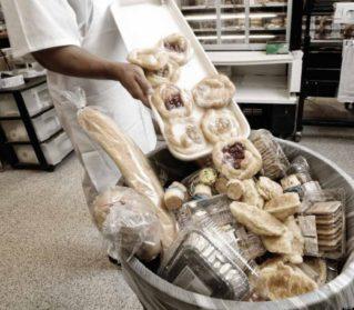 Acciones contra el desperdicio de alimentos