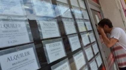 La ley de alquileres podría aprobarse antes de fin de mes