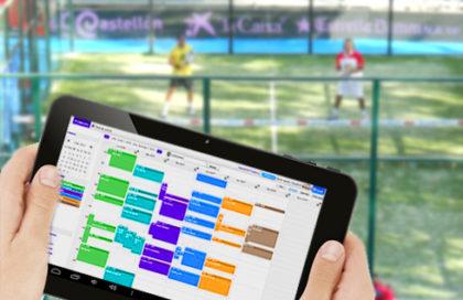 Elaboran una aplicación para informar y difundir actividades deportivas y recreativas