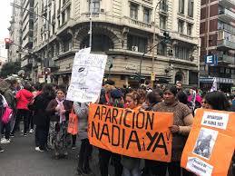 Tras la desaparición de Nadia, cuestionan los mecanismos de protección a víctimas de trata