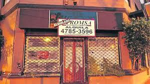 En el primer semestre cerraron dos restaurantes por día en la Ciudad